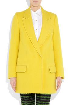 D&G Oversized wool blend blazer 635 1