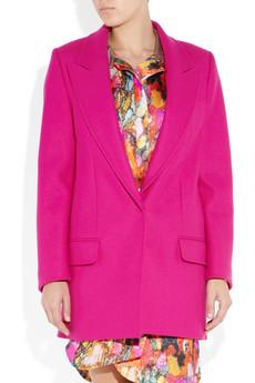 D&G Oversized wool blend blazer 975 1