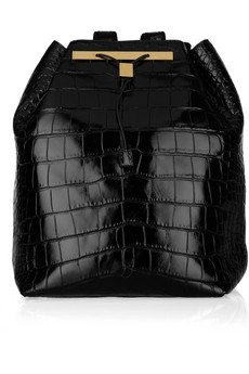 The Row Alligator backpack 22950