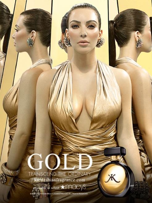 Kim K Gold