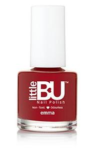 Little BU Wash Off Nail Varnish 9.95 3