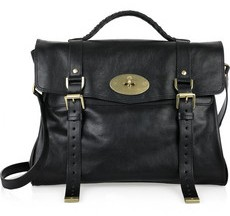 Mulberry Oversized Alexa Leather Bag 925