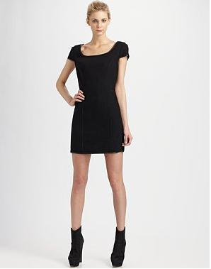 RZ Edie Cap Sleeve Dress 191