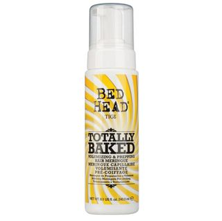 Beadhead Totally Baked Volumising Hair Meringue 12.5