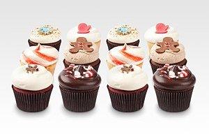 Georgetown cupcakes hol cupcakes 30.39