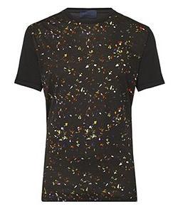 Lanvin Fireword Tshirt 189