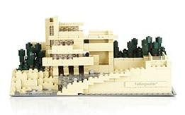 Lego Architecture Falling Water 74.95