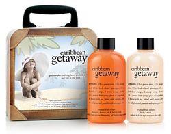 Philosophy Caribeean Getaway $25 J