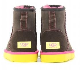 Ugg Classic Mini Boots 185 2