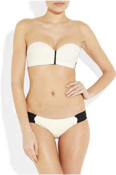 Tara Matthews Charme molded bandeau bikini 170 2