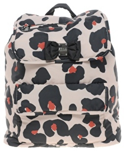 Sonia by sonia rykiel leopard backpack 220