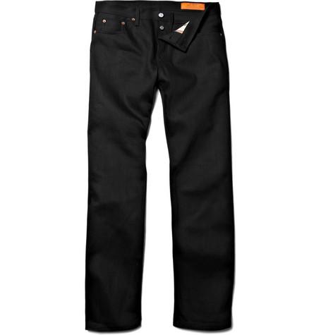 Jean Shop Rocker Straight Leg Jeans £220