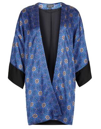 TopShop Spider Print Kimono £55